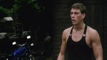 in Kickboxer