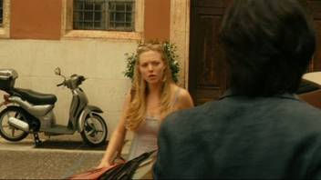 in Letters to Juliet