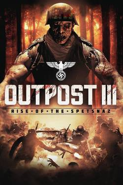 Outpost: Rise of the Spetsnaz poster