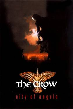 The Crow: City of Angels poster