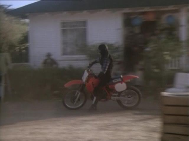 CR500 in Airwolf