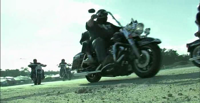 Road King in Among Dead Men