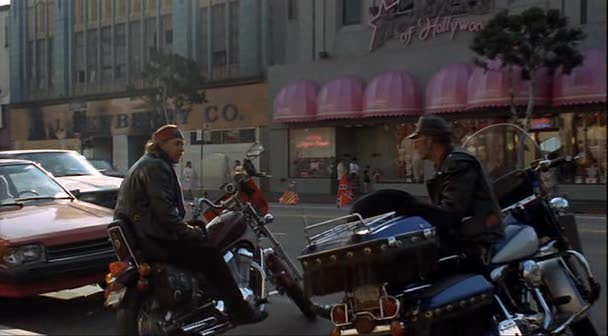 Electra Glide in Another You