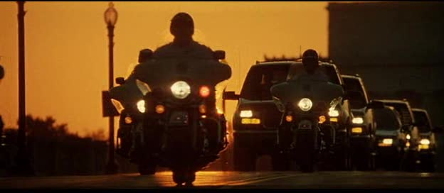 Electra Glide in Armageddon