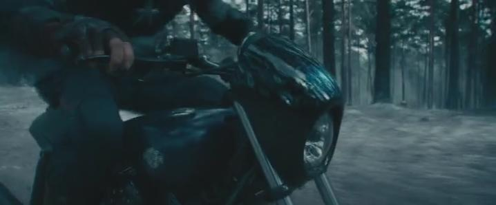 Street 750 in Avengers: Age of Ultron