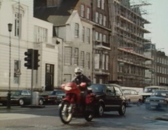 NX650 Dominator in Capital City
