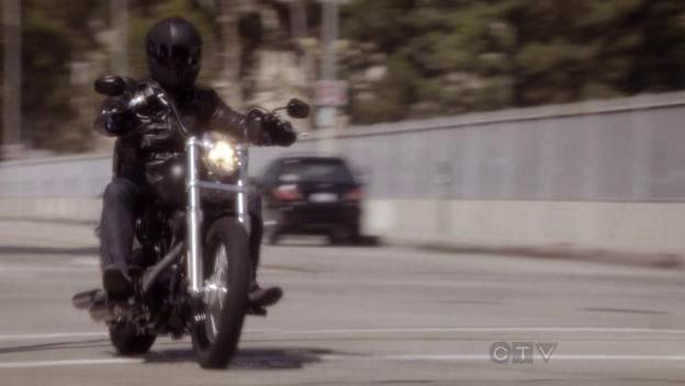 Dyna Street Bob in Criminal Minds: Suspect Behavior