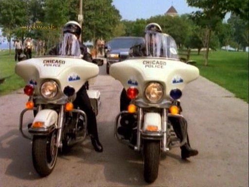 Electra Glide in Early Edition