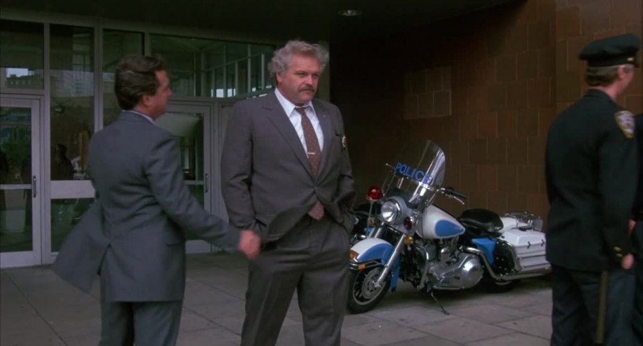 Electra Glide in F/X