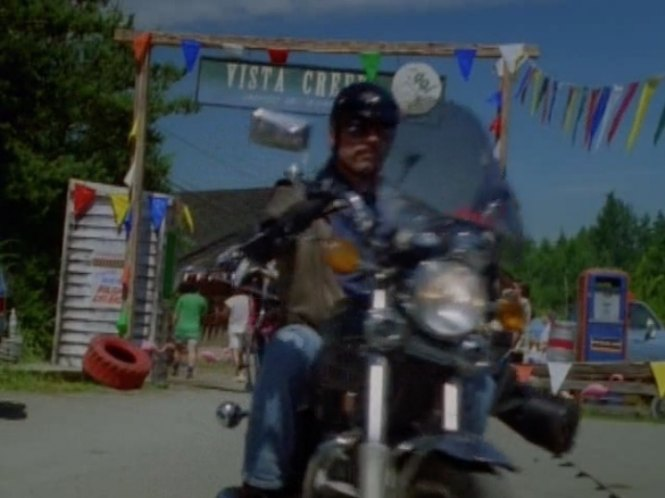 XV750 in Movies