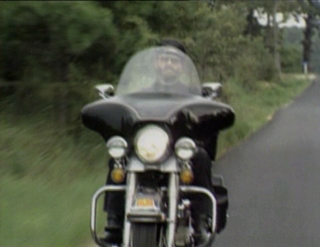 Electra Glide in Harley-Davidson: The American Motorcycle