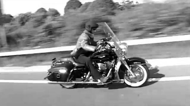 Road King in Jamiroquai: Lifeline