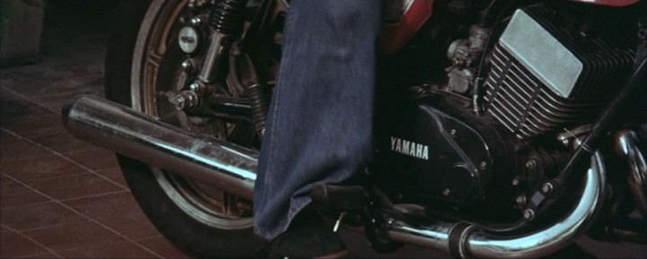 RD400 in Movies