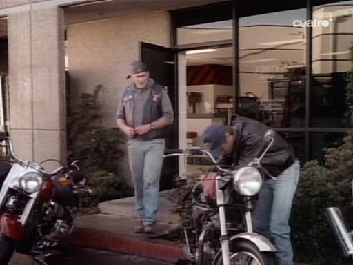 Bonneville in Melrose Place