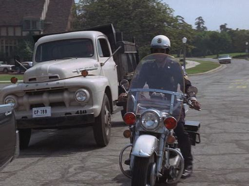 Electra Glide in Mission: Impossible