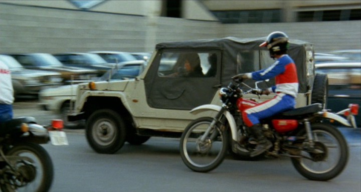 TS250 in Movies