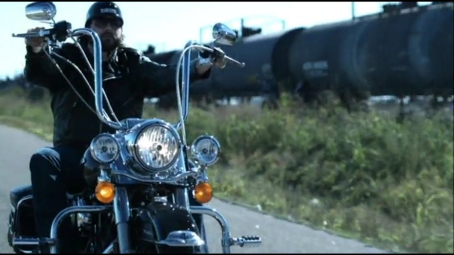 Road King in Randy Houser: Whistlin' Dixie