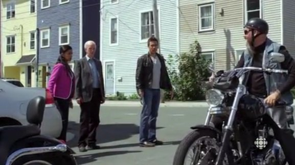 unknown in Republic of Doyle