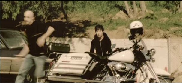 Electra Glide in Simple Plan: Don't Wanna Think About You