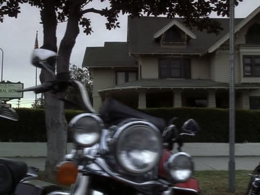 Road King in Six Feet Under