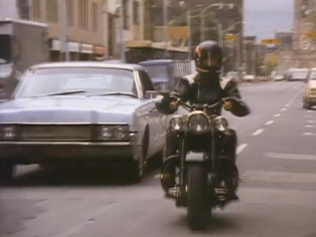 Electra Glide in T and T