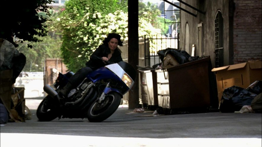 FJ1100 in Terminator: The Sarah Connor Chronicles