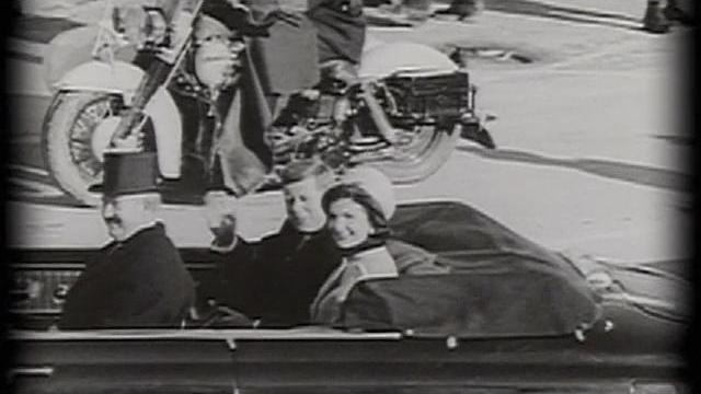 Duo Glide in The Kennedy Assassination: 24 Hours After