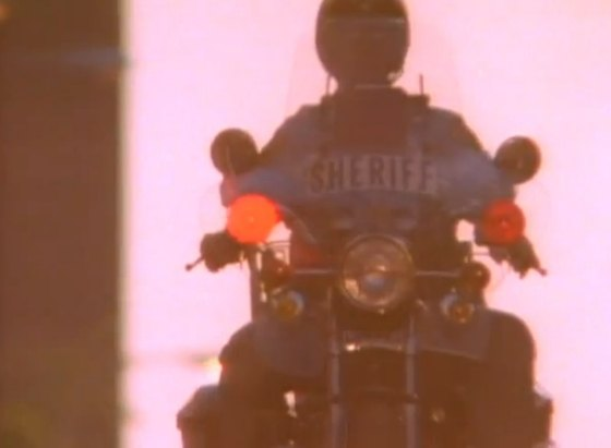 Electra Glide in The Psychedelic Furs: Here Come Cowboys