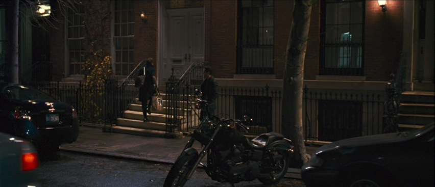Dyna Street Bob in Wall Street: Money Never Sleeps